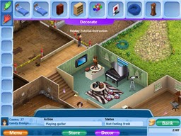 how to win the lottery on virtual families 2