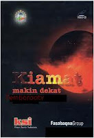 Kiamat Makin Dekat - fasabaqna group
