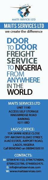 Maits Services Ltd