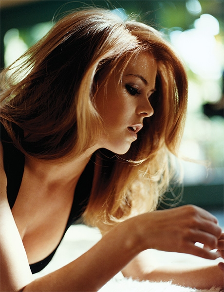 las mejores modelos argentinas: