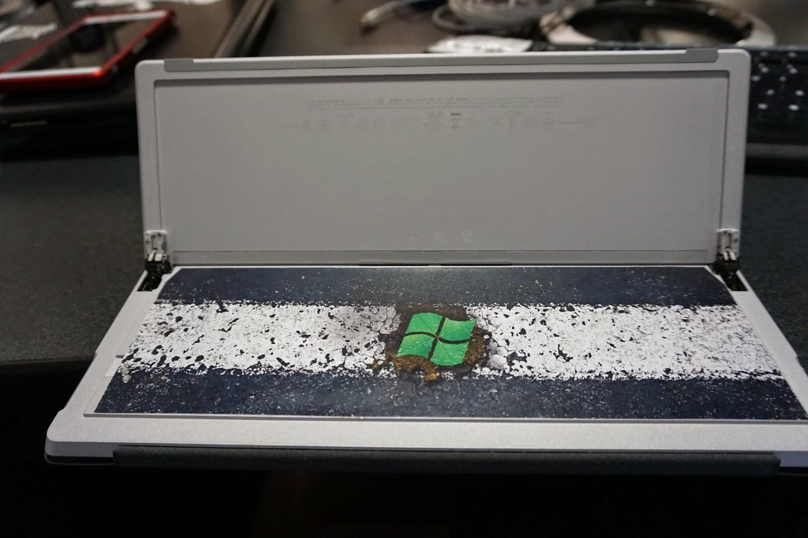 upgrading a surface pro - photo #45