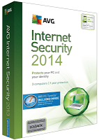 Download Anti Virus AVG 2014 Gratis