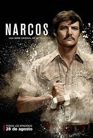 ver serie Narcos online