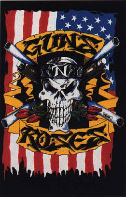 Think About You Lyrics Guns Roses