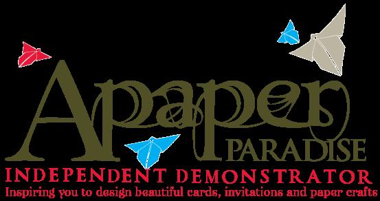 A Paper Paradise