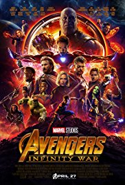 Watch Avengers: Infinity War Online Free 2018 Putlocker