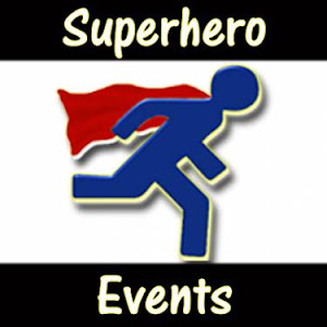 Superhero Events