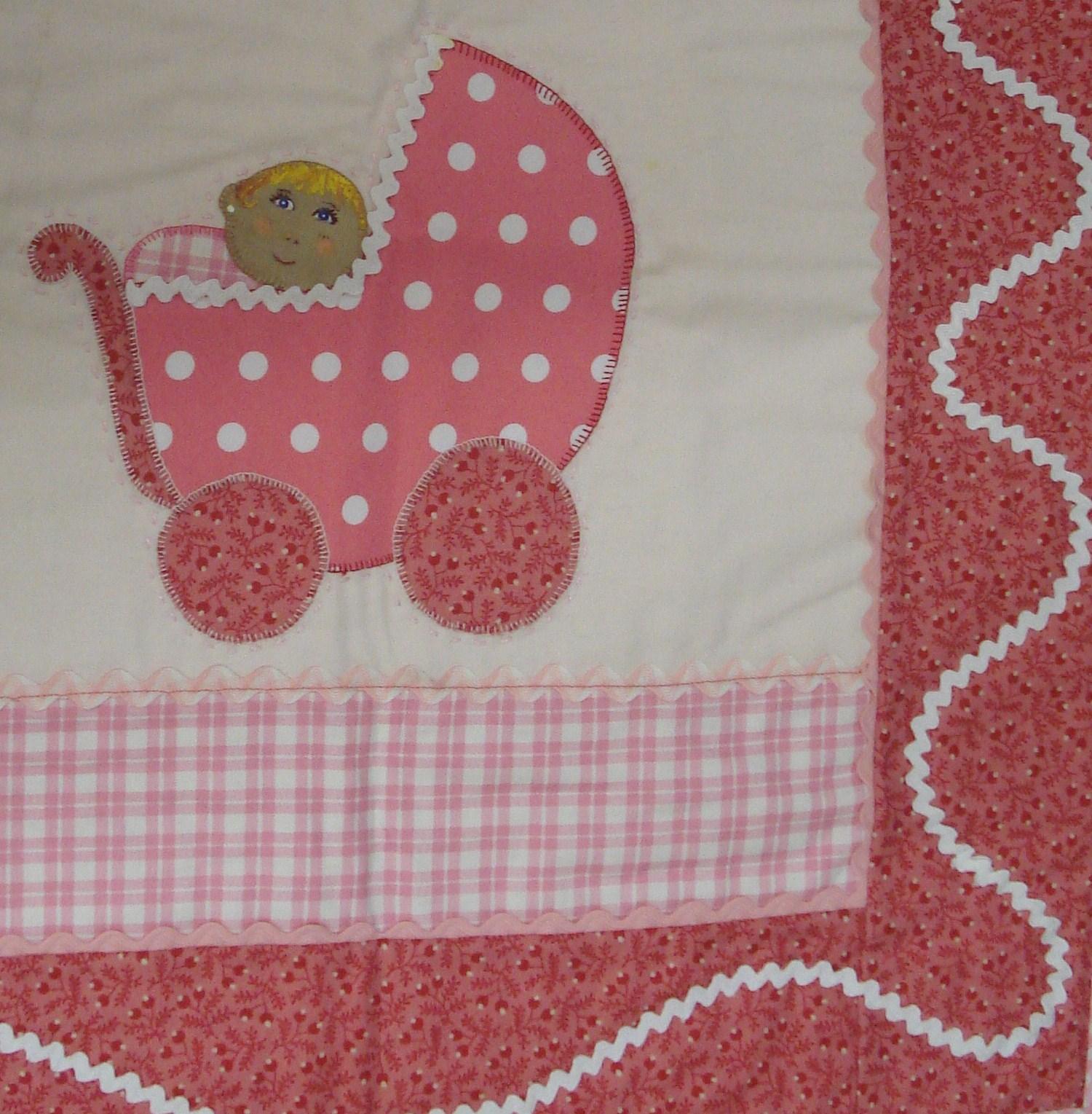 Cosas hechas a mano bordados - Colchas de patchwork hechas a mano ...
