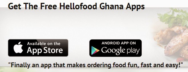 Have you tried HelloFood?