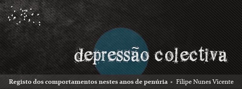 Depressão Colectiva