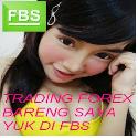 Broker Forex Terpercaya FBS