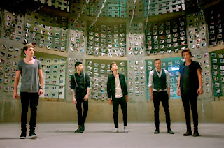 Lirik Lagu One Direction Story Of My Life Lyrics