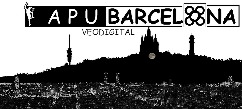 APU Barcelona VeoDigital 