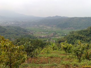 Kampung Toga Sumedang