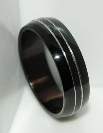Jual Cincin Titanium