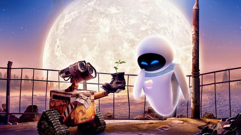 Disney Pixar film animazione