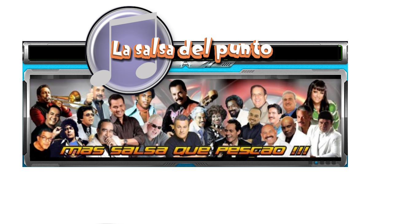 La Salsa del Punto