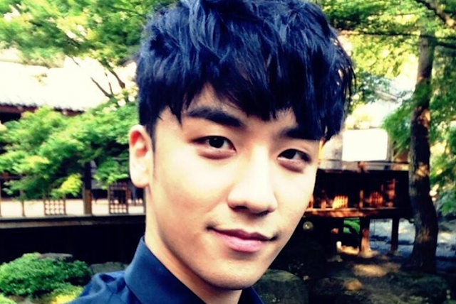Seungri, Big Bang