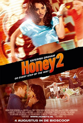 honey 2 pelicula un link