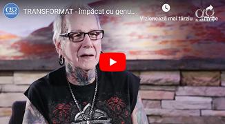 Alfa Omega TV: TRANSFORMAT - Împăcat cu genul oferit de Dumnezeu - Documentar intreg
