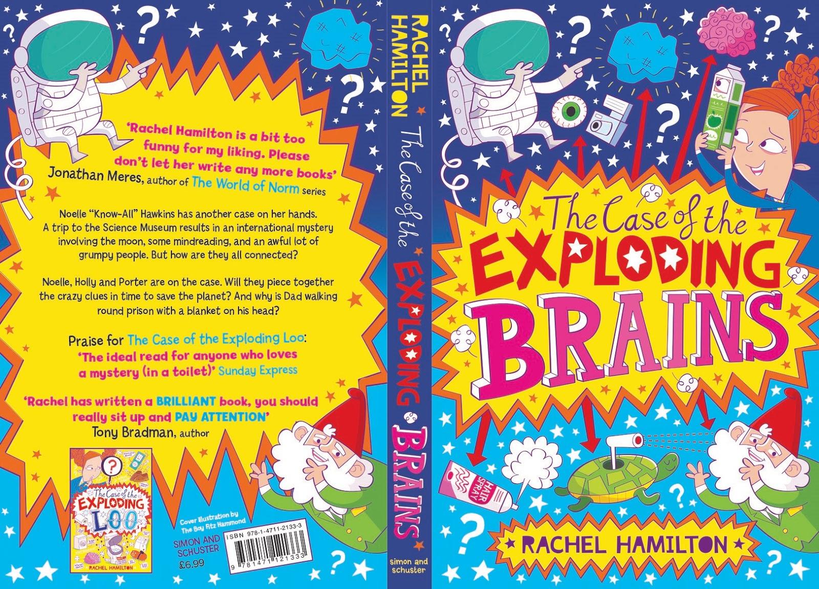 Exploding Brains