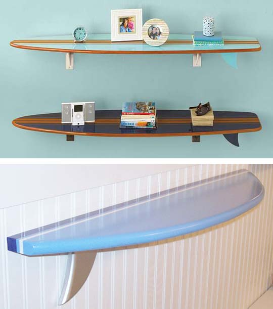 Apartment Therapy Kitchen Shelves: DiY!: Mermaid At Heart