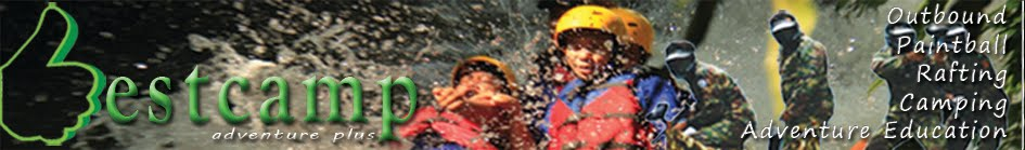 BESTCAMP - Bogor Adventure Plus | Outbound - Team Building - Paintball - Rafting