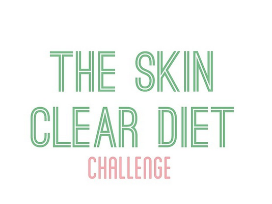 The Skin Clear Diet by Perricone MD