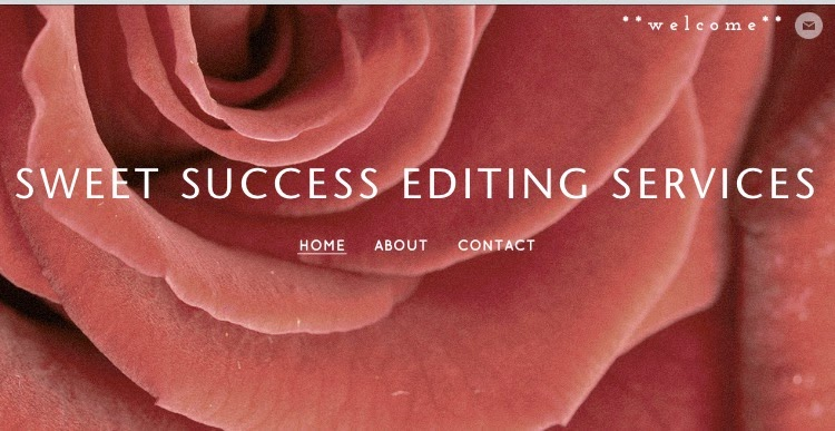 Sweet Success Editing Services