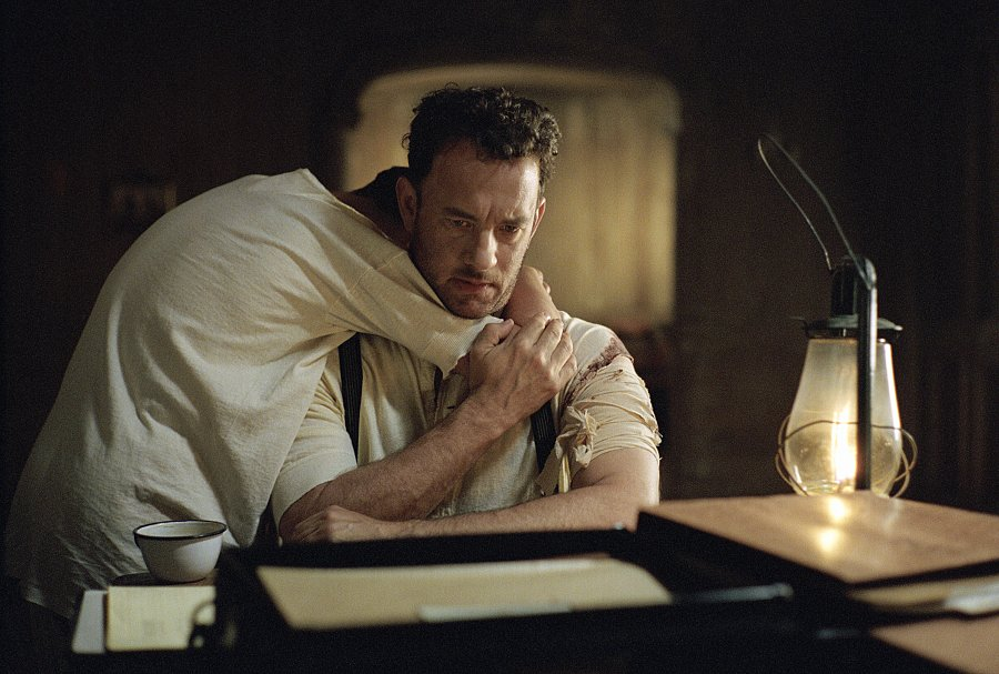 Film Review: Road to Perdition review