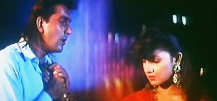 Tumhein Apna Banane Ki Kasam Lyrics - Sadak (1991) | Sanjay Dutt and Pooja Bhatt