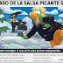 Noticias de Club Penguin #390   El caso de la salsa picante sigue