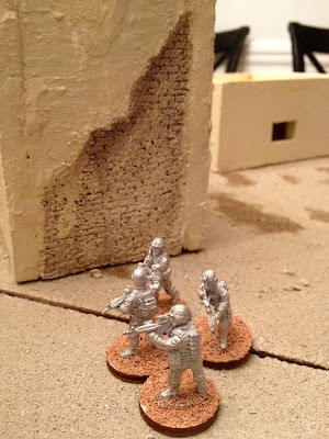 Modern Wargaming Miniatures from Eureka Miniatures