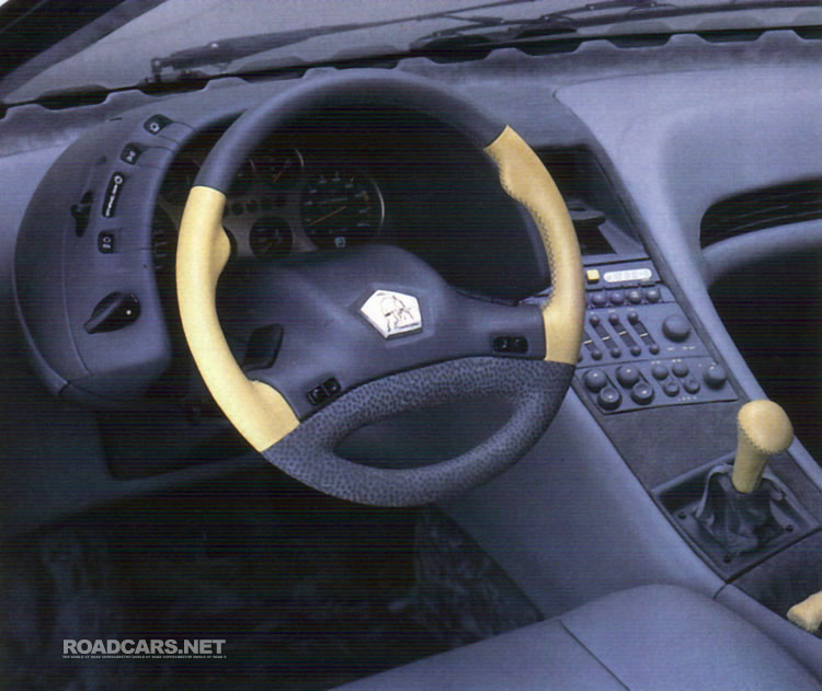 Random Me: Lamborghini Portofino 1987