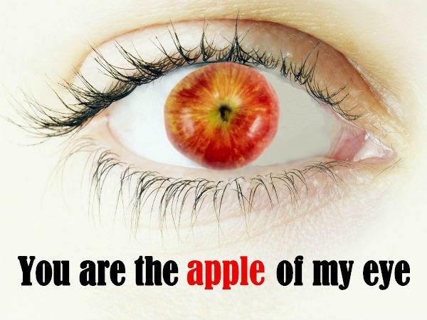 eye-apple