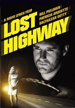 Lạc Lối - Lost Highway (1997) Poster