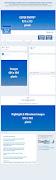 Tamaño Para Fotos de  imagenes timeline infografia