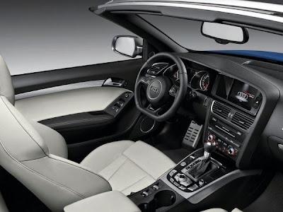 Carangos Tunados: Audi Cabrio confirma RS5 e R8 para 2014