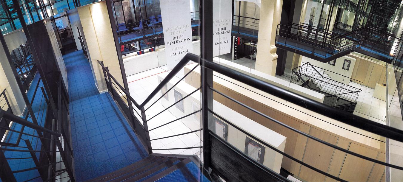 Jean louis berthet office du tourisme paris - Office du tourisme a paris ...