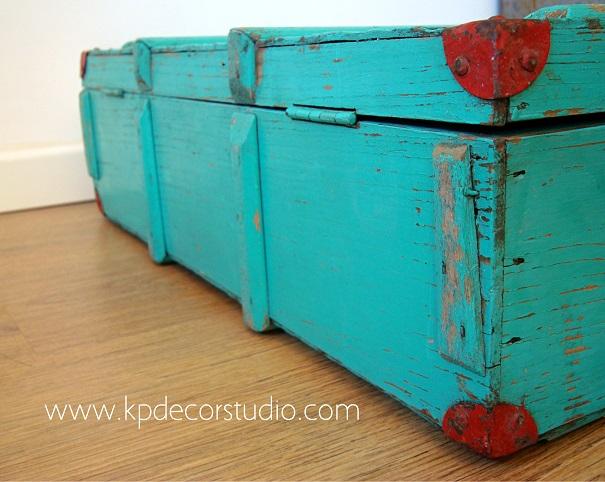 Comprar original de madera antigua barata a buen precio para coleccionar y decorar