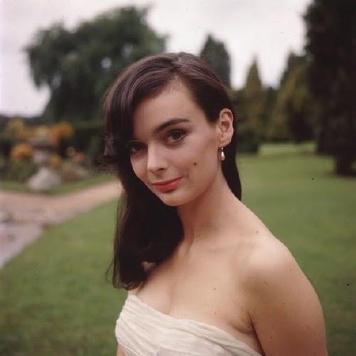 Barbara Steele Nude Photos 91