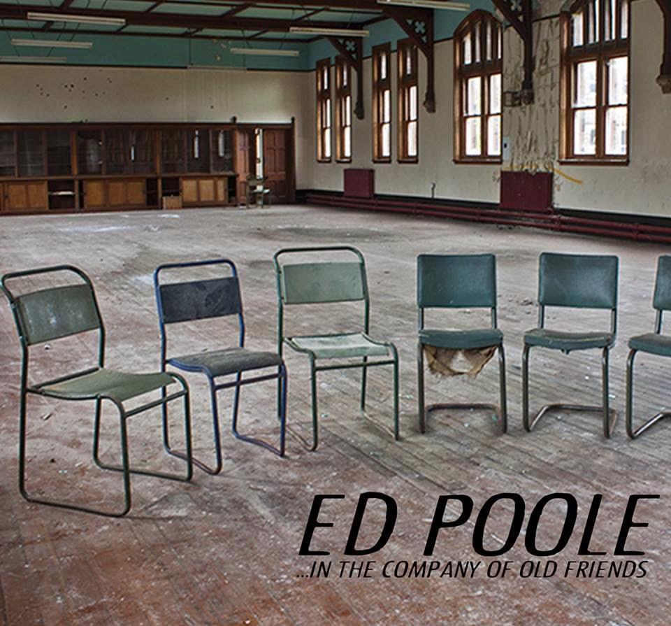 Ed Poole