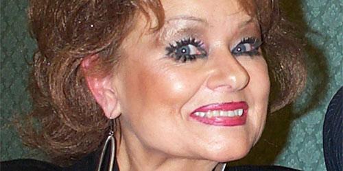 Televangelist Tammy Fay Bakker Messner dies Reuters