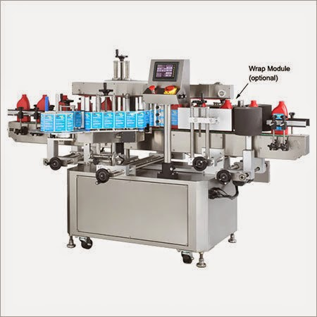 Labelling Machinery