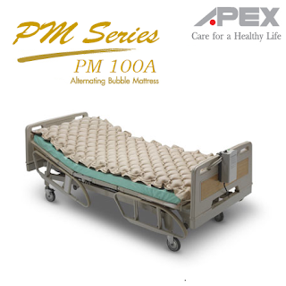 APEX PM100A