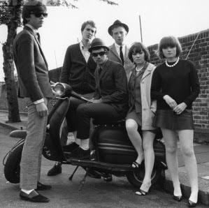 ARE YOU A ROCKER OR A MOD?