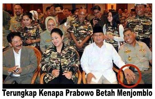Pendukung Prabowo