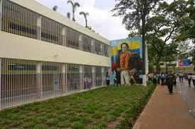 PRONTO El liceo Gran Colombia