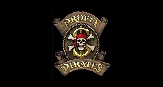 Perbedaan Logo Kompleks dan Logo Sederhana -  Profit Pirate