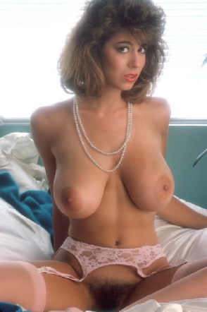 Christy Canyon Tits - Cassic Christy Canyon Boobs